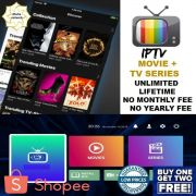 FREE IPTV MOVIE UNLIMITED (ANDROID HP ONLY)